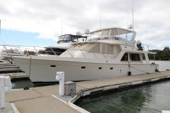 1997 Offshore Yachts 55 Pilothouse