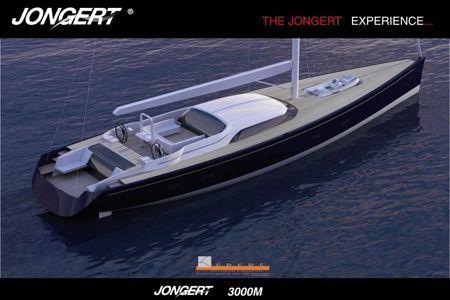 2015 Jongert 3200M