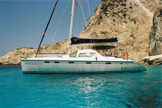 2003 Alliaura Privilege 465