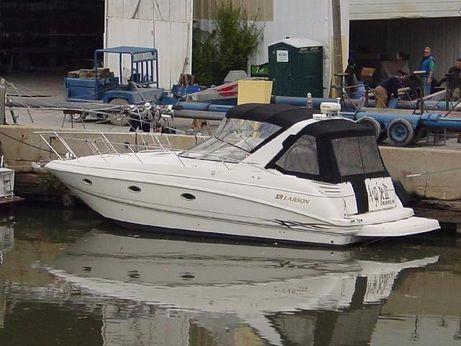 1999 Larson 330 CABRIO