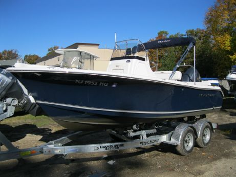 2014 Sea Hunt Ultra 196