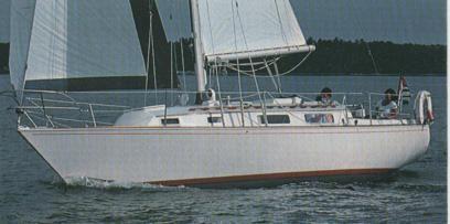 1984 Sabre 34
