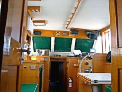 Photo of 32' Island Gypsy Aft Cabin Trawler