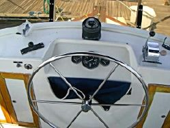 Photo of Island Gypsy Aft Cabin Trawler