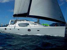 2005 Voyage 580