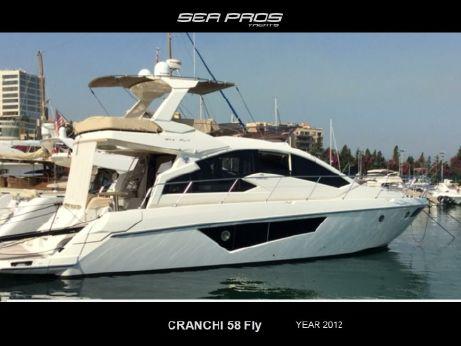 2012 Cranchi 58 FLY