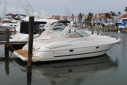 2004 Cruisers 34