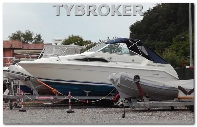 1989 sea ray 220 sundancer power boat for sale www yachtworld com rh yachtworld com 2017 Sea Ray 220 Sundeck Sea Ray 220 Select