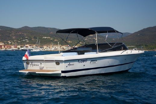 2003 Asterie 315