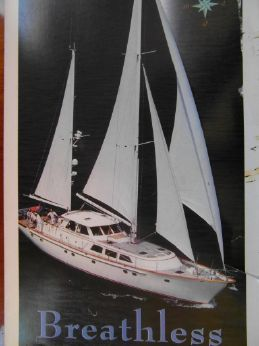 1986 Cooper Maple Leaf 72 Pilothouse Ketch