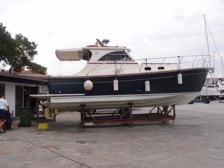 2002 Cantieri Estensi Goldstar Lobster 360