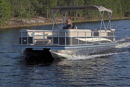 2016 Island Boats 22/26 Cruise