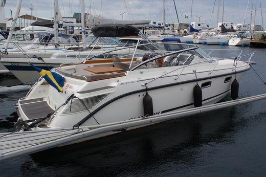 2015 Aquador 27 DC