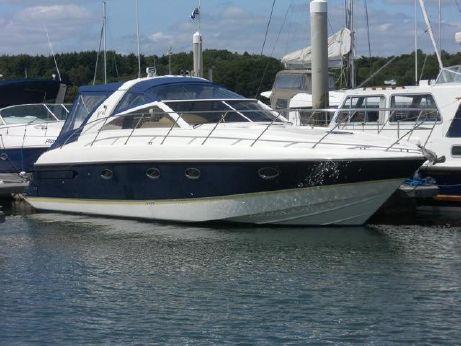 1997 Princess V40