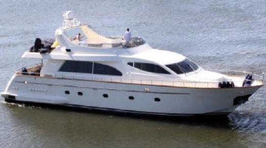 2007 Falcon 86