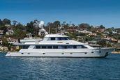 photo of 115' Crescent Tri-Deck Motoryacht