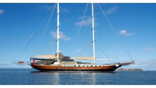 2011 Classic Sailing Gulet 2011/2015