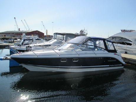 2002 Aquador 26 DC