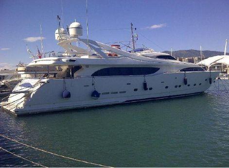 2002 Ferretti Yachts 112CL