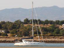 2002 Custom Universal Yachting 49.9