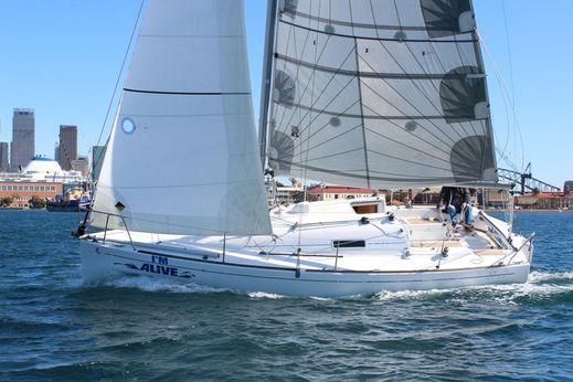 2004 Beneteau First 27.7 S