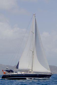 2003 Jeanneau 52.2 Sun Odyssey