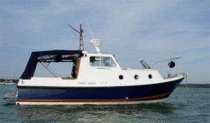 2004 Seaward 23