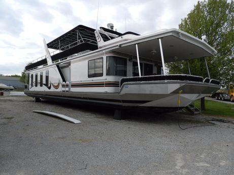 2006 Sunstar 18'x75' Houseboat