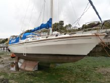 1983 Westerly Discus 33