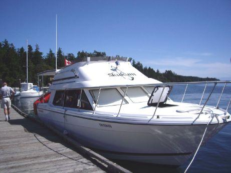 1995 Bayliner 2858
