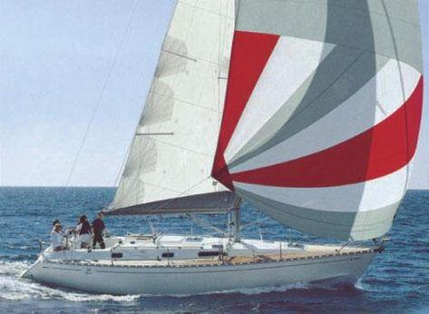 2003 Dufour 38 Classic
