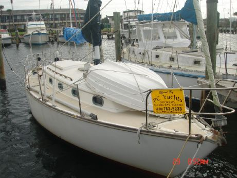 1982 Cape Dory 33 Sloop
