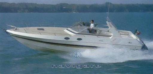 1991 Ilver CIMAWA 35