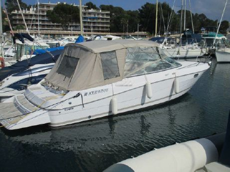 2005 Four Winns 285 Sundowner