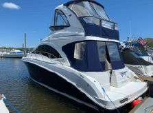 2007 Sea Ray 360 Flybridge