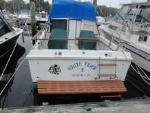 1978 Penn Yan Flybridge Sportfisherman