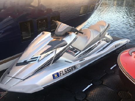 2013 Yamaha Waverunner FX Cruiser High Output