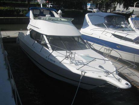 2001 Bayliner 2858 Classic