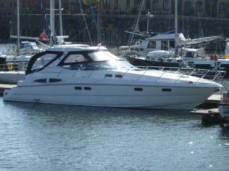 2006 Sealine S48