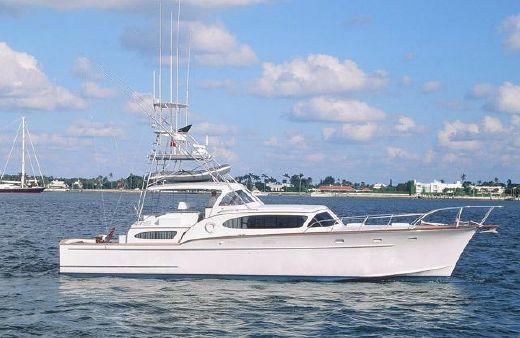 1963 Rybovich Yacht Fish