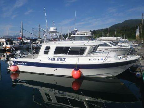 2010 Sea Sport Explorer 2400