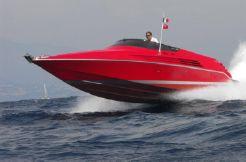 1995 Riva Ferrari 'Special' Offshore Powerboat