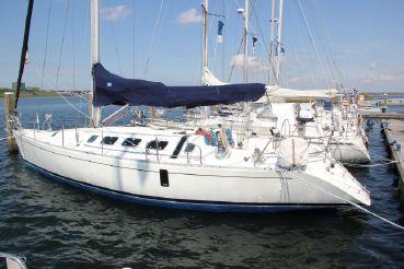 1991 Beneteau First First 41S5