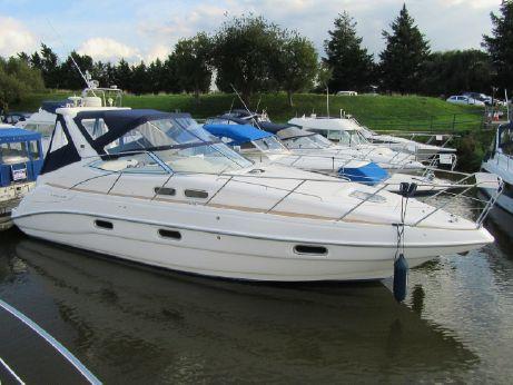 1999 Sealine S34