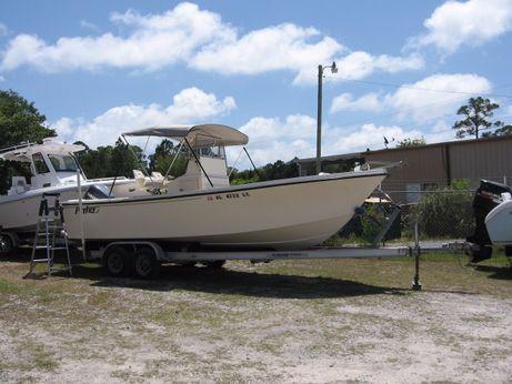 2004 Parker 23SE