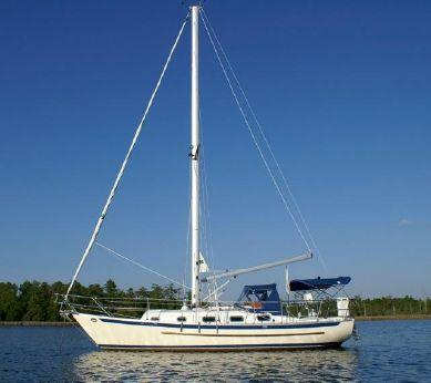2007 Pacific Seacraft Crealock 31