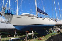 1985 Ct 49 Fast Offshore Cruiser