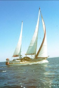 1968 Sampson RORQUAL 42