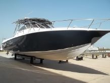 2007 Fountain 38 Sportfish Cruiser