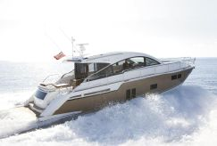 2009 Fairline Targa 58 GT